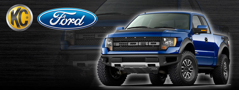 Kc lights ford raptor 4wheelonline publicscrutiny Image collections