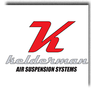 Kelderman Air Suspension