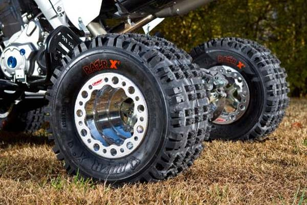 Maxxis Tire Gallery 6