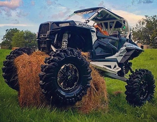 MSA Offroad Wheels Gallery