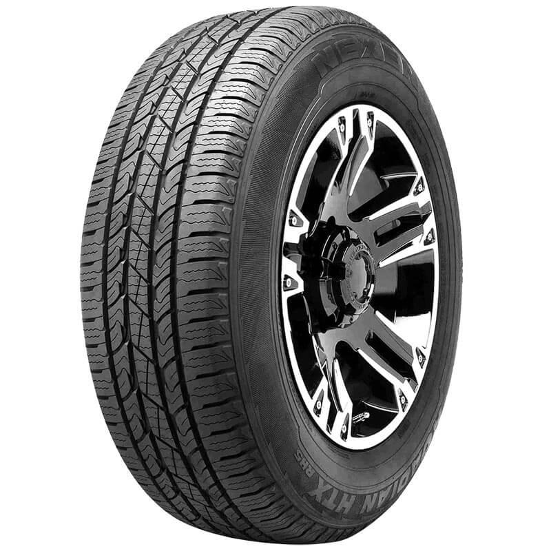 Nexen Roadian HTX RH5 P285//45R22 114H All Season Radial Tire
