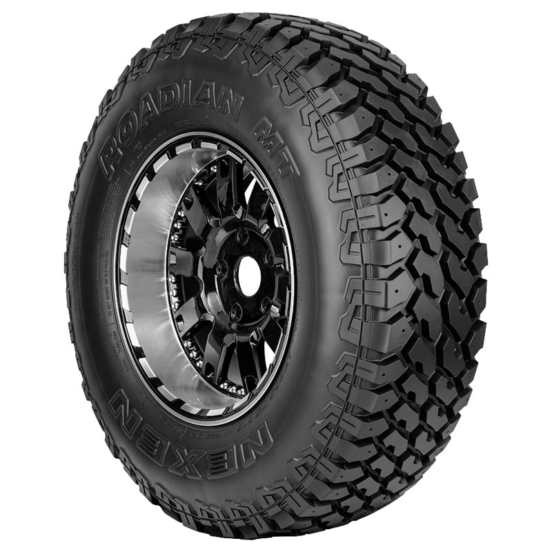 31x10 50r15 Tires >> Nexen MT Roadian Tires - On Sale Plus Free Shipping | 4WheelOnline.com