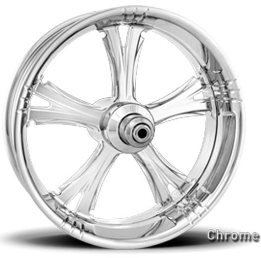 xtreme machine fierce wheel