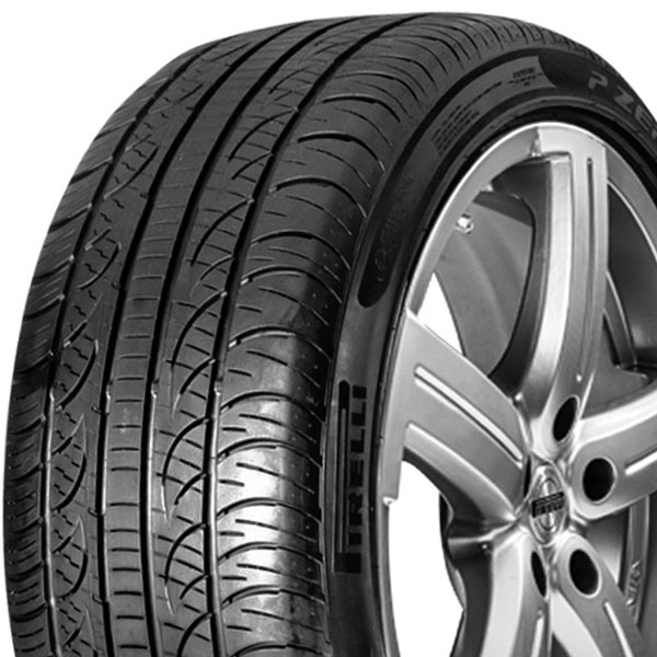 Pirelli P Zero >> Pirelli Tires P ZERO Nero All Season - 4WheelOnline.Com