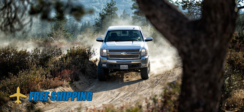 Pro Comp Suspension Free Shipping