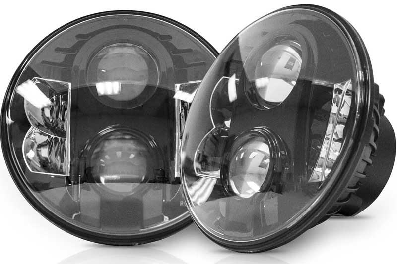 Pro comp roundsquare led lights low prices 4wheelonline pro comp roundsquare led light publicscrutiny Image collections