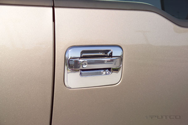 Putco Lincoln Chrome Trim Door Handles Huge Selection Of Putco Lincoln Chrome Trim Door Handles