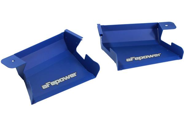 aFe Power 54-11648-L Magnum FORCE Matte Blue Intake System Scoop