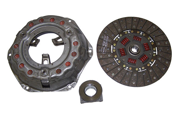 Liberty CROWN Pressure Plate and Clutch Disc Kit Cherokee KJ 2.4L 2002-2004