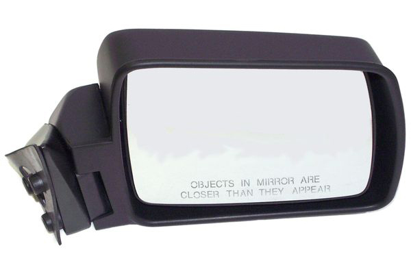 NEW MANUAL MIRROR LEFT /& RIGHT FITS 1984-1996 JEEP CHEROKEE 55034131 82200314
