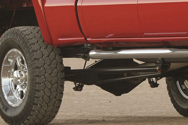 Pro Comp 72400B Lateral Traction Bar