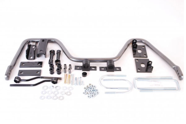 hellwig sway bars for chevy  gmc trucks and suvs