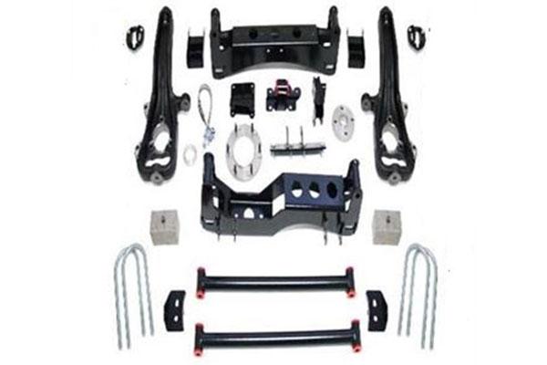pro comp ram 1500 6 inch lift kits