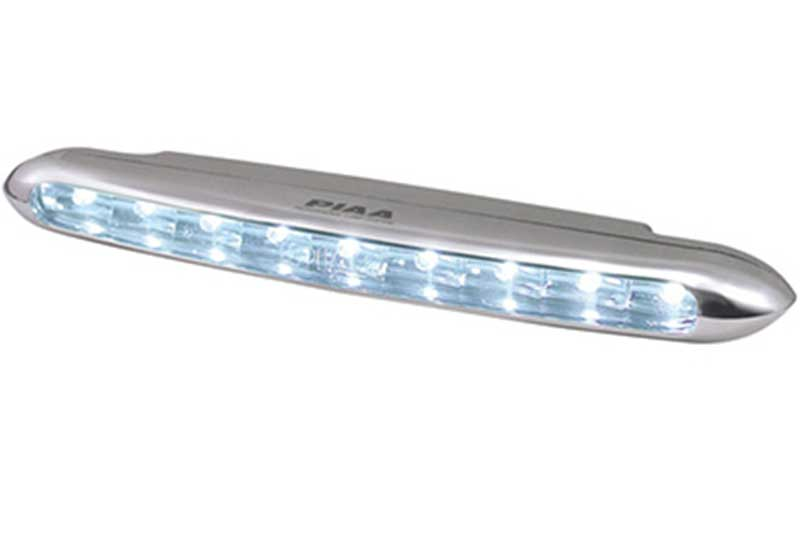 Piaa deno 6 led light 4wheelonline overview publicscrutiny Image collections