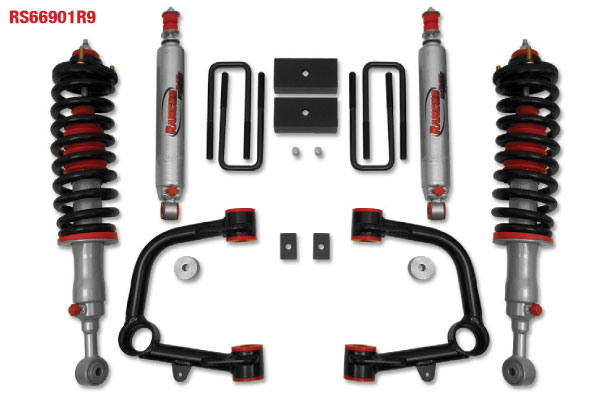 Performance Upper Control Arms for 05 -18 Toyota Tacoma