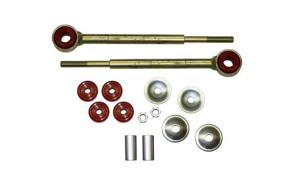 For Ford F-250 Super Duty 2008-2011 Skyjacker SBE5084 Front Sway Bar End Links