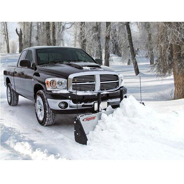 access snowsport hd snow plow 7 39 blade for 1984 2001 cherokee wagoneer. Black Bedroom Furniture Sets. Home Design Ideas