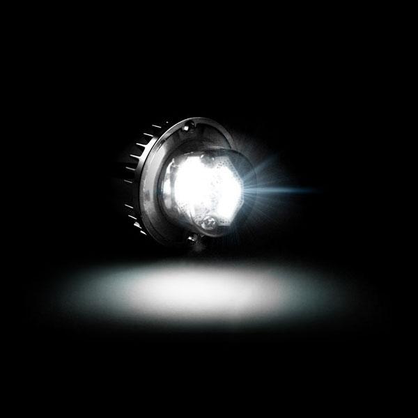 Recon 24 Watt Ultra High Intensity Led Strobe Lights