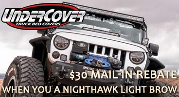 4wheelonline S Current Promotions And Deals