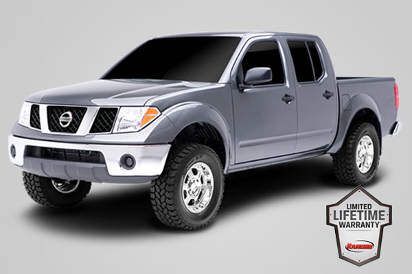 Rancho Lift Kits >> 2 5 Suspension Kit 2000 04 Frontier 2wd Xterra 2 4wd