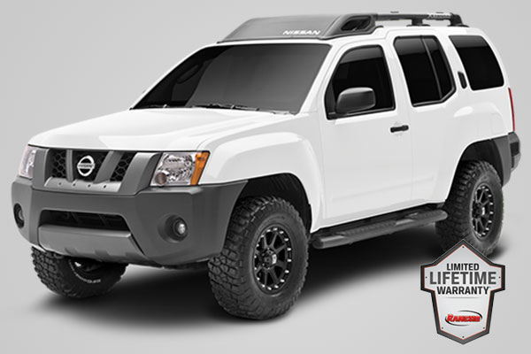 Rancho Lift Kits >> 2 5 Lift Kit 2000 04 Xterra 2 4wd