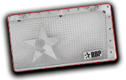 RBP Jeep RX CHrome