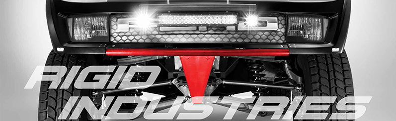 Rigid Industries LED Lights