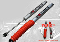 M95 Performance Shocks