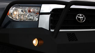 Tough Country Evolution Front Bumper for Toyota