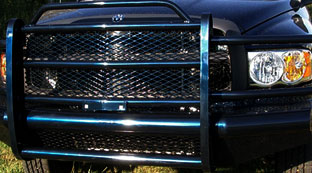 Tough Country Traditional Front Bumper for Dodge