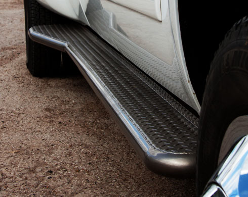 Dodge Ram Truck Bed For Sale >> Tough Country Bumpers - On Sale