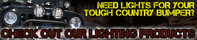 4wheelonline Lighting Products