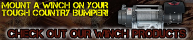 4wheelonline Winch Products