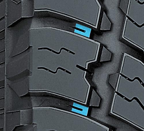 Toyo Open Country A T Ii Tires 4wheelonline Com