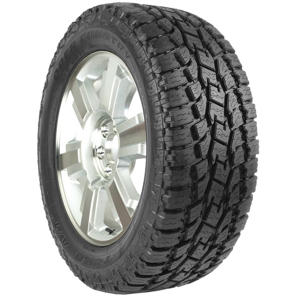 Open Country Tires >> Toyo Open Country A T Ii Xtreme Tires Are On Sale And Ship