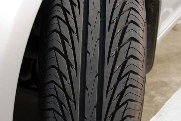 Uniroyal Tires 2