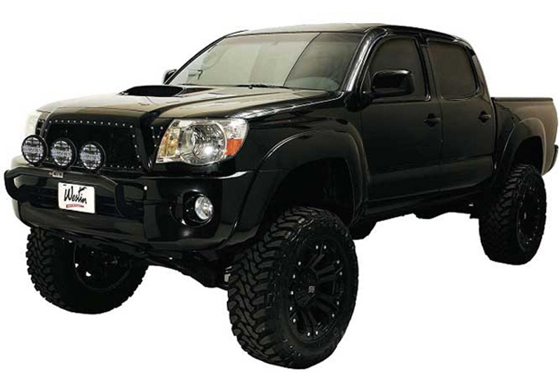 Toyota westin off road light stainless steel 4wheelonline westin off road light bar aloadofball Choice Image