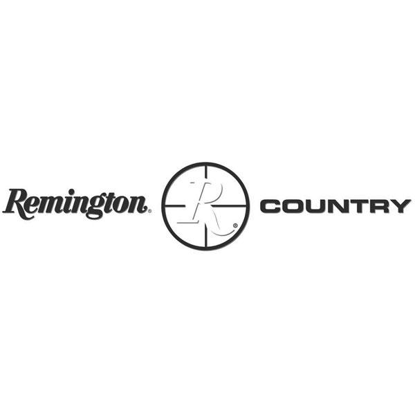 Remington Universal Die-Cut Decal - Remington R Country