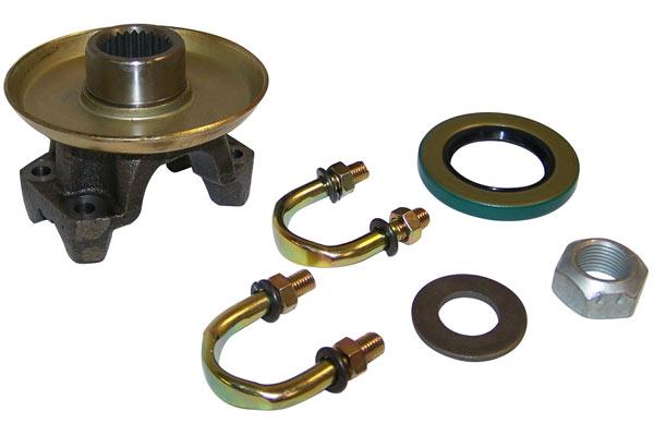 Crown Automotive 83502058 Bolt Type Yoke Strap